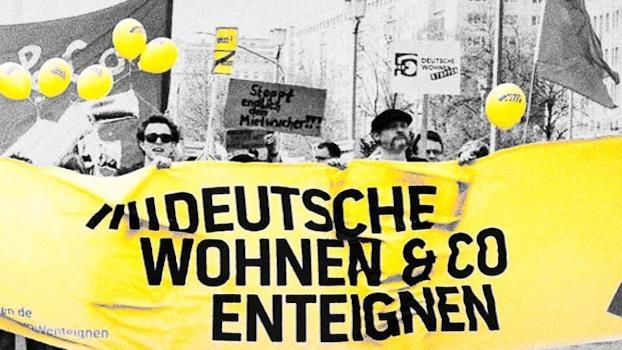 Erfolg in Berlin! Wie hat «Deutsche Wohnen & Co. enteignen» das geschafft?
