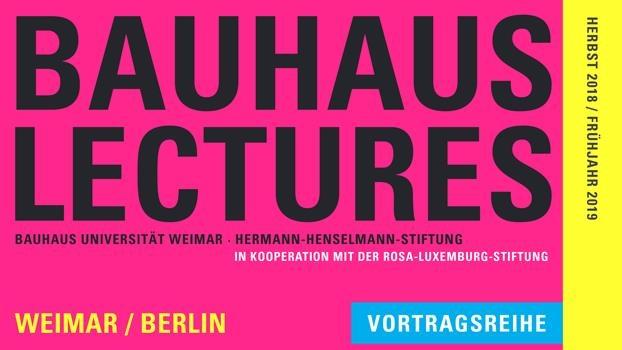 Bauhaus. Reform der Lebenswelt und gesamtgesellschaftliche Rationalisierung