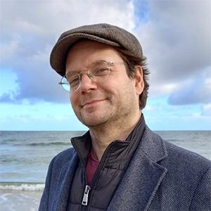 Dr. Stefan Kalmring