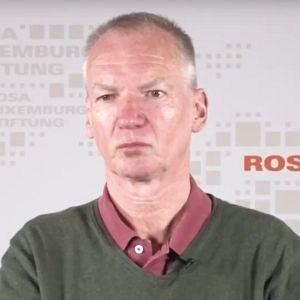 Dr. Holger Politt