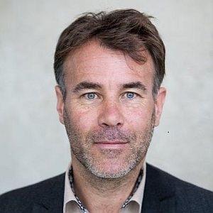 Markus Bickel