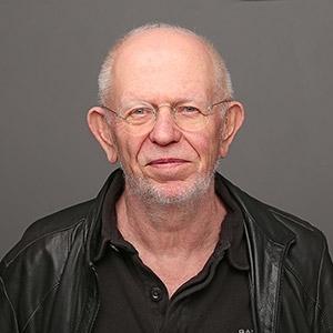Prof. Dr. Rainer Rilling