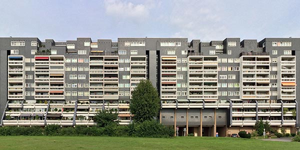 Sommerschule Kritische Wohnungsforschung | 8.-10.07.2021