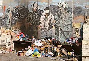 Palästina 2030: eine Dystopie