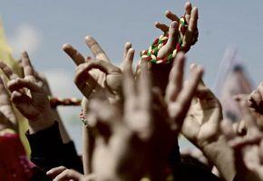 Kampf um Rojava