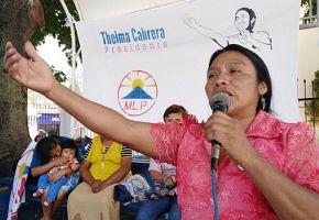 Wahlen in Guatemala