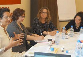 Soziale Rechte von migrantischen Hausangestellten im Nahen Osten stärken