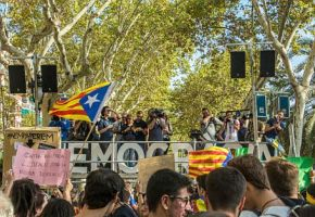 Katalanisches Referendum: Bruch mit Austerität und Autoritarismus