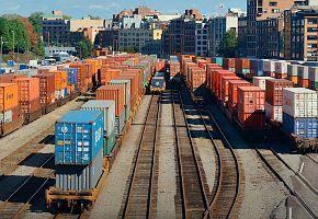 Weichen stellen für den grenzüberschreitenden Schienenverkehr