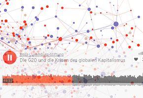 Löst G20 globale Krisen oder sind sie Teil des Problems?