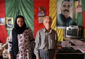 Eine halbe Revolution in Nordsyrien