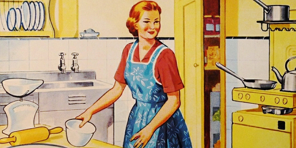 Ökonomie jenseits der schwäbischen Hausfrau — Eine Bildungsreihe