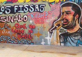 Vier Jahre nach dem Mord an Pavlos Fissas