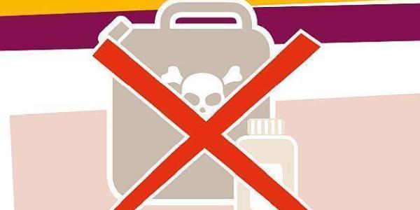 Ausstieg aus synthetischen Pestiziden – ganz konkret, 2.12., online