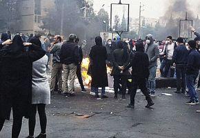«Der Iran steht vor einer Explosion»