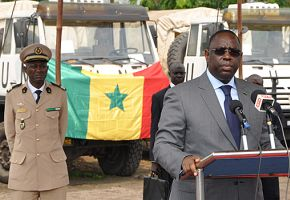 Vier gegen Macky – Senegal vor der Wahl