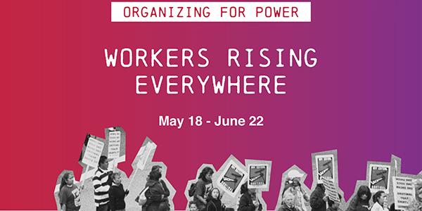 Workers Rising Everywhere | Internationales Trainingsprogramm