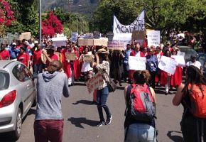 Studentische Proteste in Südafrika: Was bleibt?