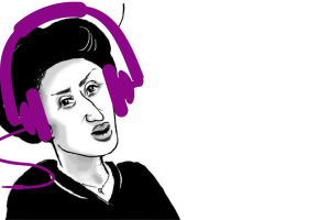 Rosalux History #6: Rosa Luxemburg