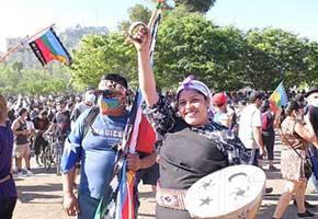Chile auf dem Weg zu einer neuen Verfassung