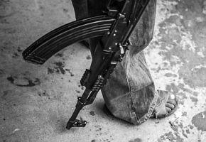 Gewalt als Methode: Die Krise regieren