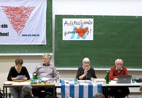 Antifaschismus und Gemeinnützigkeit
