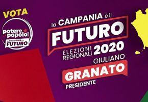 Wahlen nach dem Lockdown in Italien
