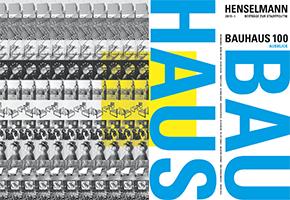 Henselmann - Beiträge zur Stadtpolitik