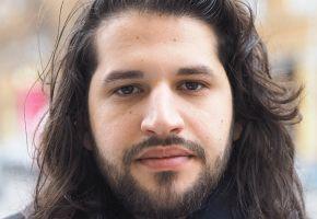 «Was ich wirklich will, ist Gerechtigkeit in Syrien»