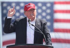 Donald Trumps brandgefährliches Programm
