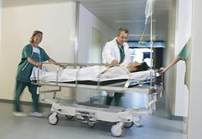 Solidarische Gesundheits- und Pflegeversicherung