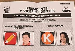 Peru nach dem linken Wahlsieg