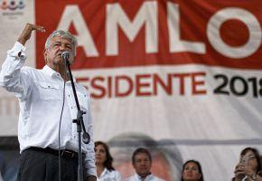 «AMLO» wird Präsident