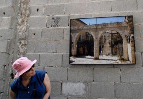 Israel in Bildern – Topographie des Alltags