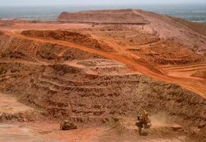 «Die Minen machen uns arm»