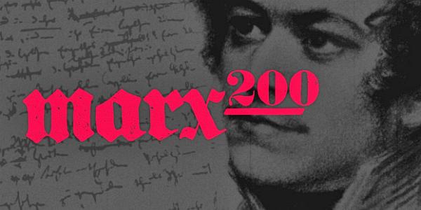 200 Jahre Karl Marx: Alles auf einen Blick!