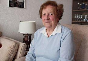 Annelies Laschitza (1934–2018)