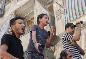 Syrien: Die sozialen Ursprünge des Aufstands