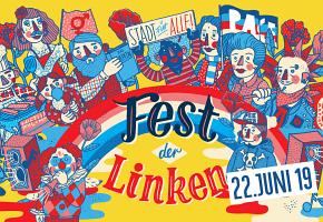 Fest der Linken 2019