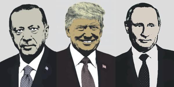 Die autoritäre Welle