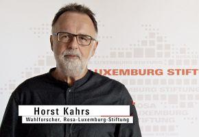 Die Wahl zum 19. Deutschen Bundestag am 24.9.2017