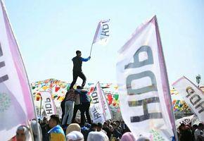 Kein Platz für die linke Opposition in der Türkei