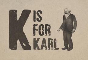K wie Karl