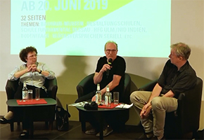 Kritische Revue des Bauhaus-Jubiläums