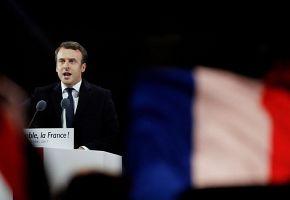 Die Linke in Frankreich unter Macron