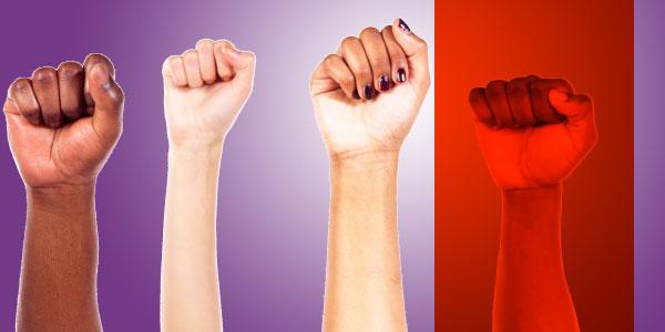 Feminismus von links