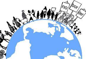 Der Despotismus der Grenze