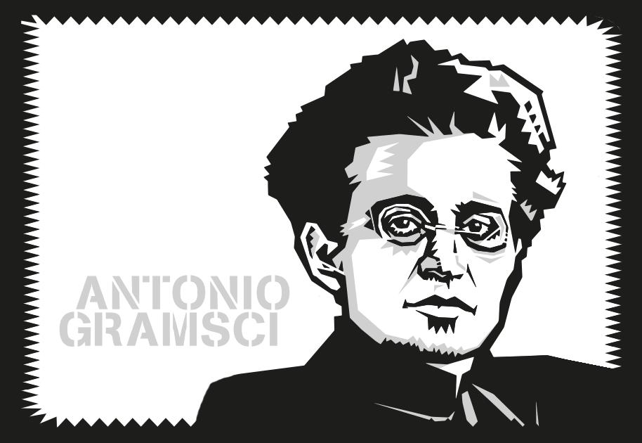 tl;dr #3: Antonio Gramsci – Gefängnishefte
