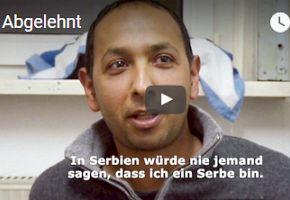 «Abgelehnt» - Film kritisiert das Konzept der Sicheren Herkunftsstaaten