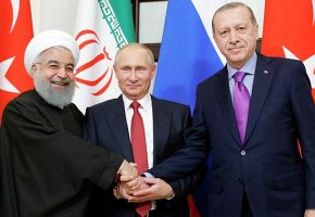 Das Ende des neo-osmanischen Traums?